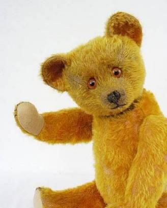 kleine teddys