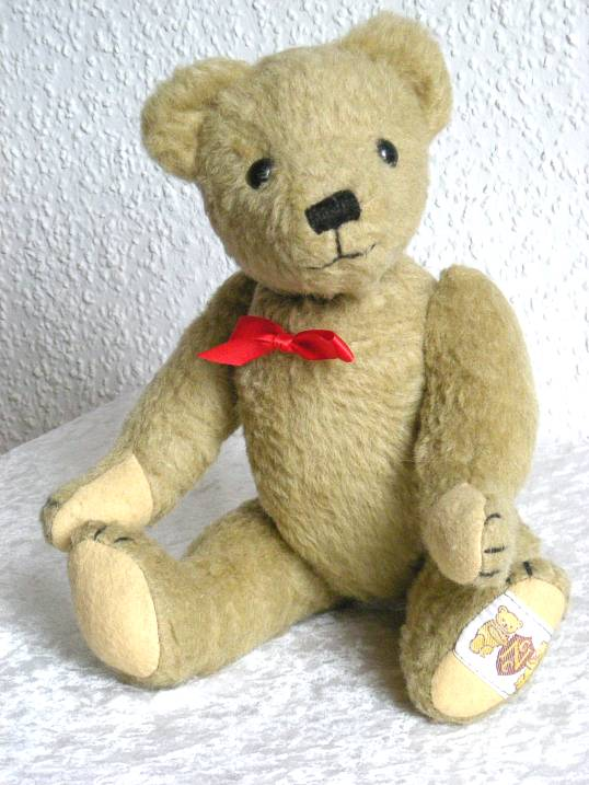 Nisbeth Yes-No Teddy 33cm